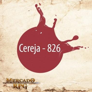 Cereja - 826 - RPG
