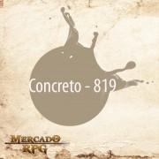 Concreto - 819
