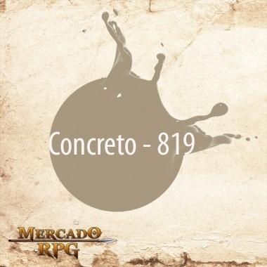 Concreto - 819 - RPG