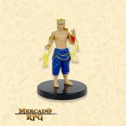 Kalashtar Male - Miniatura RPG