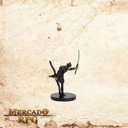 Copper Samurai - Com carta