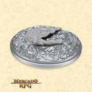 Crocodile - Miniatura RPG