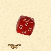 Dado d24 RPG