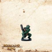 Dark Talon Champion - Com carta