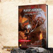D&D 5e - Livro do Jogador - Edição em português (PRÉ-VENDA)