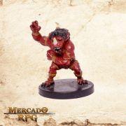 Dekanter Goblin - Miniatura RPG