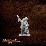 Derro Mage - Miniatura RPG