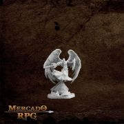 Deva - Miniatura RPG