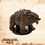 Dire Bear - Com carta