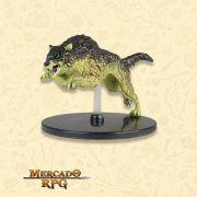 Dire Wolf - Miniatura RPG