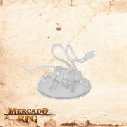 Displacer Beast (Invisible)