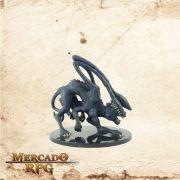 Displacer Beast Pack Lord - Com carta