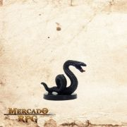Displacer Serpent - Com carta