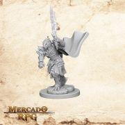 Dragonborn Female Fighter B