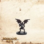 Dragonwrought Kobold - Com carta