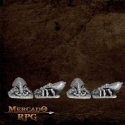 Dungeon Vermin - Tick (4)