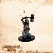 Dwarf Maulfighter - Sem carta