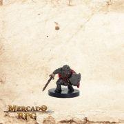 Dwarf Mercenary - Sem carta