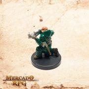 Dwarf Sniper Promo - Sem carta