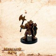 Dwarven Defender - Sem carta
