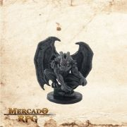 Earth Element Gargoyle - Sem carta