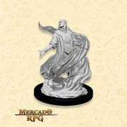 Elf Male Sorcerer D - Miniatura RPG
