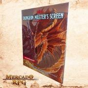 Escudo do mestre D&D 5º Edição