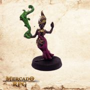 Evorah A Imperatriz  - Miniatura RPG