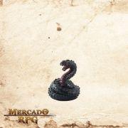 Fiendish Snake - Sem carta