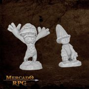Fungoids - Miniatura RPG