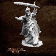 Ghost King - Miniatura RPG