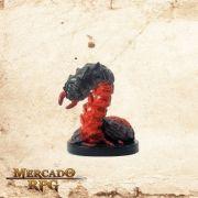 Giant Centipede - Sem carta