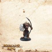 Gnoll Marauder - Sem carta