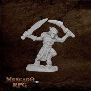 Goblin Ambusher - Miniatura RPG