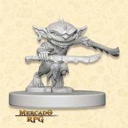 Goblin B - Miniatura RPG