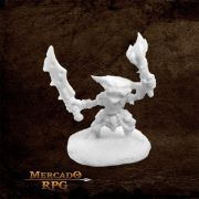 Goblin C - Miniatura RPG