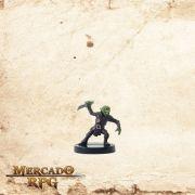 Goblin Cutter - Com carta