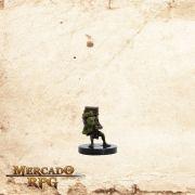 Goblin Delver - Com carta