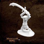 Goblin E - Miniatura RPG