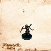 Goblin Skirmisher - Sem carta
