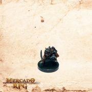 Goblin Underboss - Sem carta