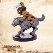 Goblin Wolf Rider