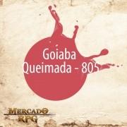 Goiaba Queimada - 805