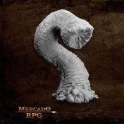 Great Worm - Miniatura RPG