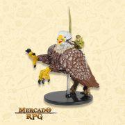 Griffon Cavalry - Miniatura RPG