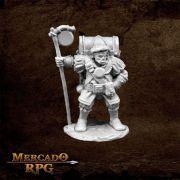 Half-orc Merchant