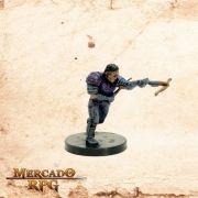 Half Orc Thug - Sem carta