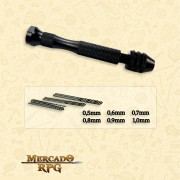 Hobby Hand Drill - RPG