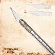 Hobby Knife com Refil - RPG