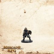 Hobgoblin Warrior - Com Carta